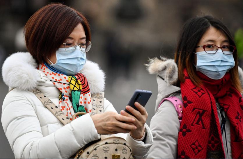 कोरोनावायरस : इटली में 1029 लोग संक्रमित, 29 लोगों की मौत