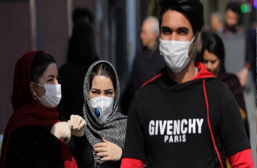 पाकिस्तान में कोरोनावायरस के नए मामले सामने आए