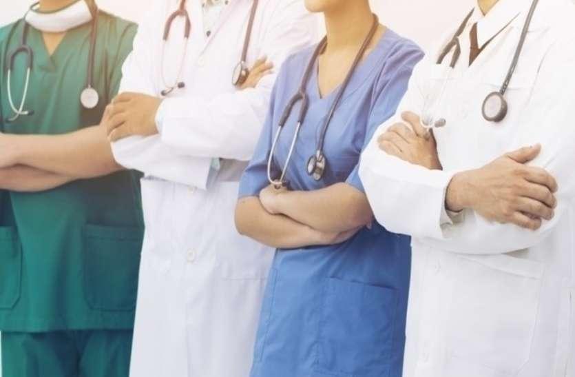 Corona : एसएमएस मेडिकल कॉलेज की कैंटीन में कोरोना की एंट्री