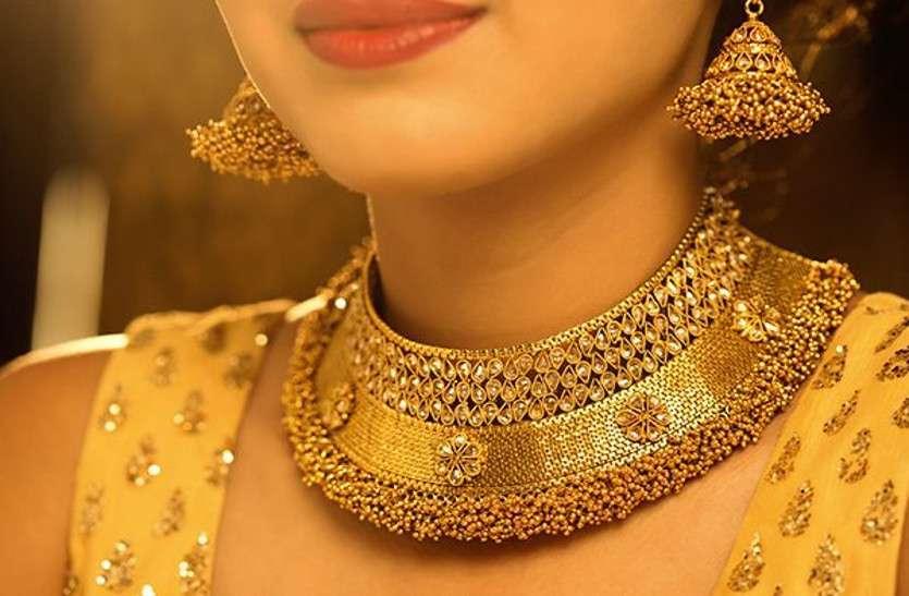 एक हप्ते के भीतर सोने-चांदी की कीमतों में भारी गिरावट, 43 हजार से नीचे आया सोना, चांदी भी हुई सस्ती