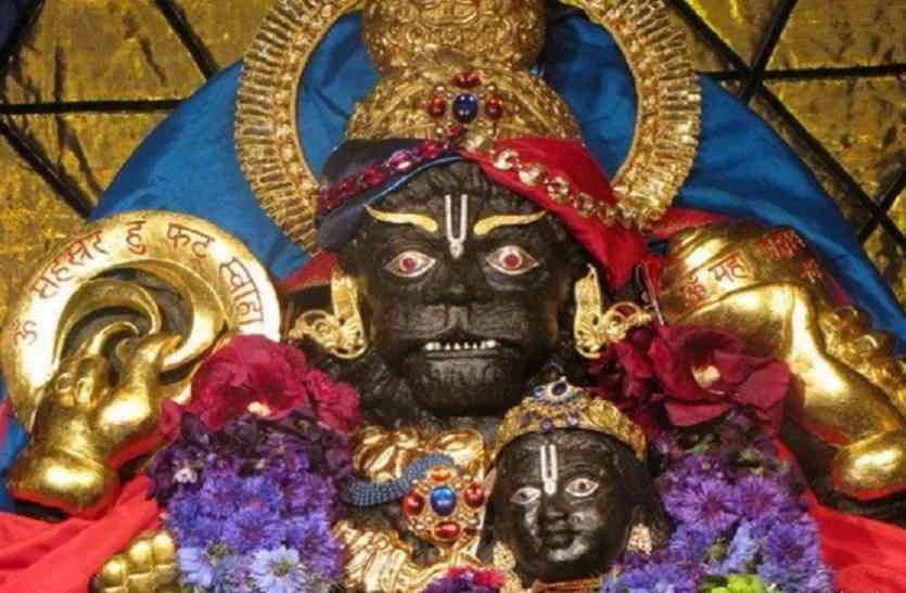 प्रहलाद ने करवाया था भगवान नरसिंह के इस मंदिर का निर्माण, साल में एक बार होता है दर्शन!