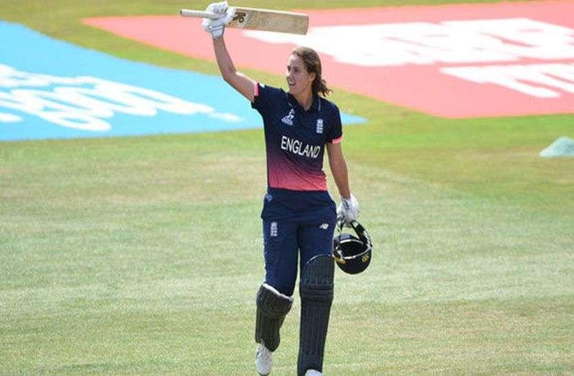 महिला टी20 विश्व कप : विंडीज को हराकर इंग्लैंड सेमीफाइनल में, दक्षिण अफ्रीका भी अंतिम चार में