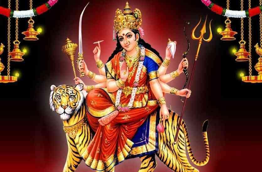 Chaitra Navratri 2020 — दुर्गाजी, लक्ष्मीजी और सरस्वतीजी को समर्पित हैं नवरात्रि के ये दिन