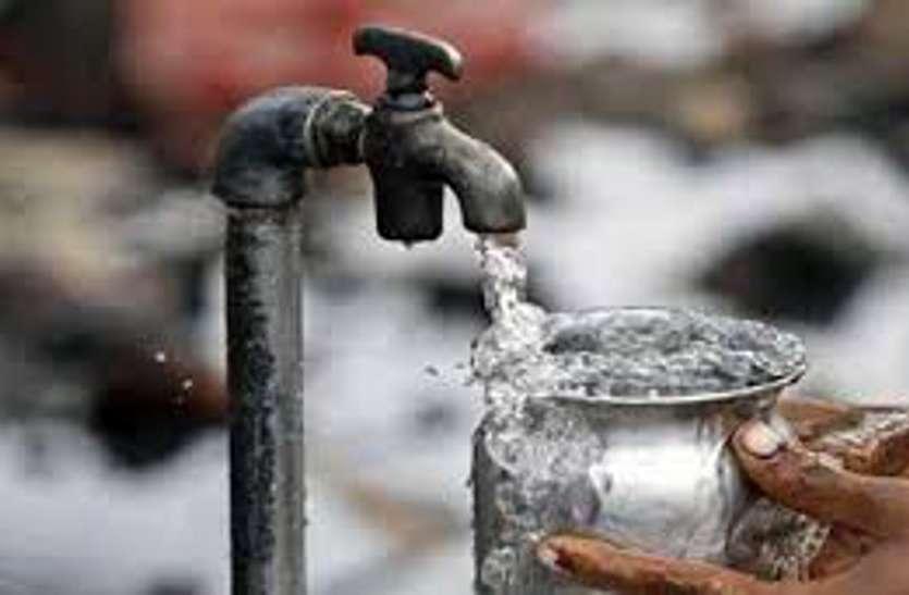 गर्मी में डेढ़ करोड़ से ग्रामीणों की प्यास बुझाएगा पीएचई