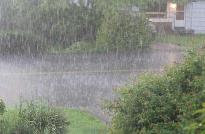 खराब मौसम से डायवर्ट हुए कई रूट, फसलों को भी नुकसान, अलर्ट जारी, कुछ दिन बारिश से नहीं राहत