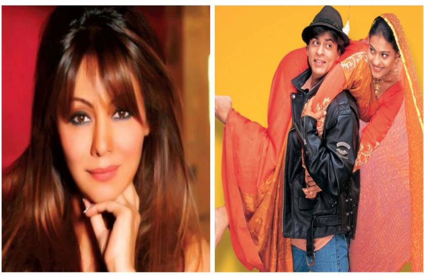 फिल्म 'DDLJ' के सीक्वल पर बोली गौरी खान, कहा- 'मैं जरूर SRK और प्रोड्यूसर से बात करूंगी।'
