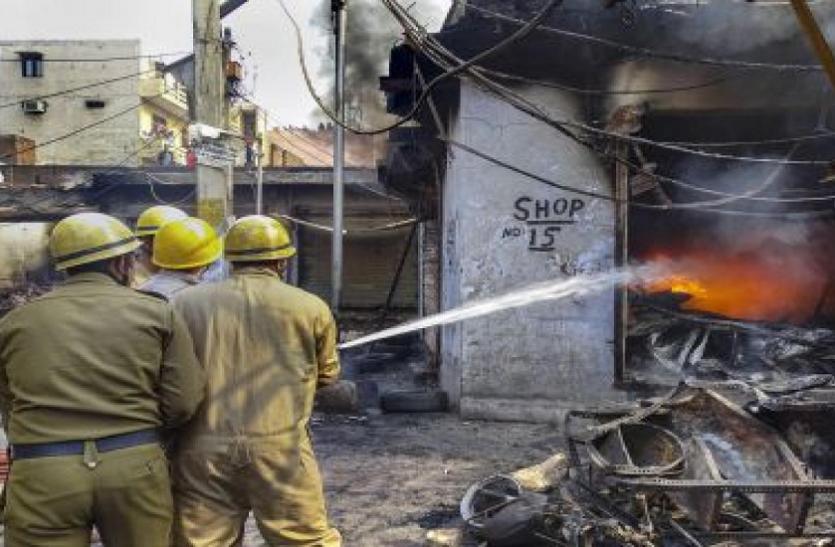 दिल्ली हिंसा: मुआवजे के लिए पहले दिन 69 लोगों ने किया आवेदन