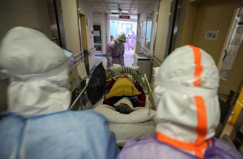 कोरोना वायरस से पूरी दुनिया में अब तक 3000 से अधिक मौत, थाईलैंड में गई पहली जान