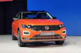 18 मार्च को लॉन्च होगी Volkswagen T-Roc, सामने आईं इंजन से लेकर फीचर्स की डीटेल्स