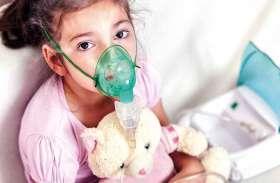 बच्चों में मिल रहे इस बीमारी के लक्षण, खुद न बनें डॉक्टर वरना होगा नुकसान