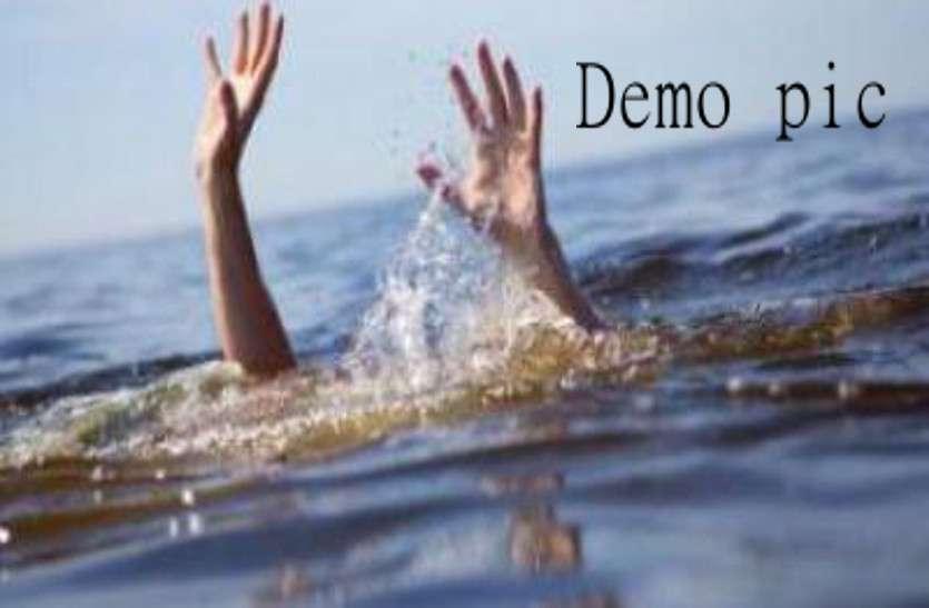 सेवानिवृत रेल कर्मचारी की झाली तालाब में डूबने से मौत