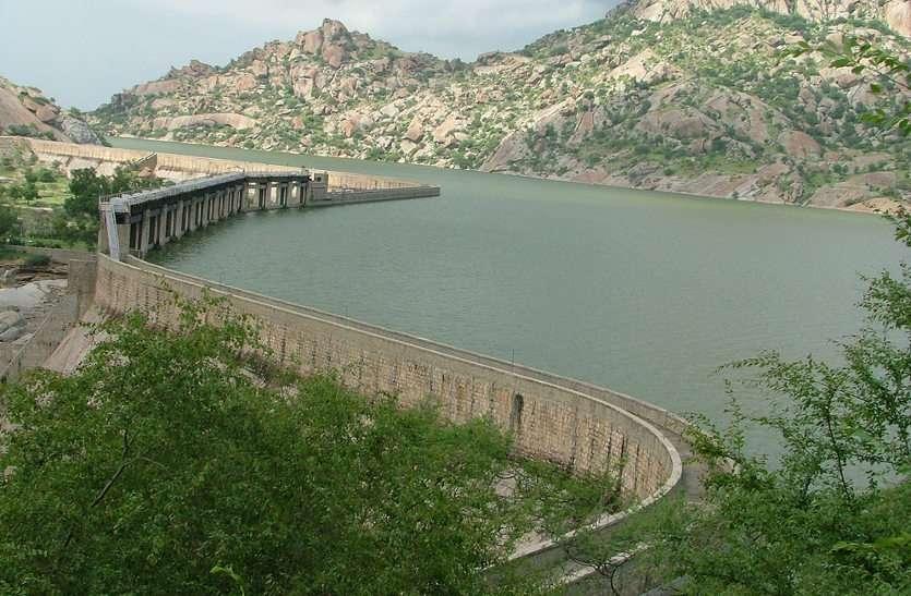 पानी को लेकर राज्य और केन्द्र में तकरार, सरकार के पास दो लाख करोड़ रुपए हों तो मिले सभी को पानी