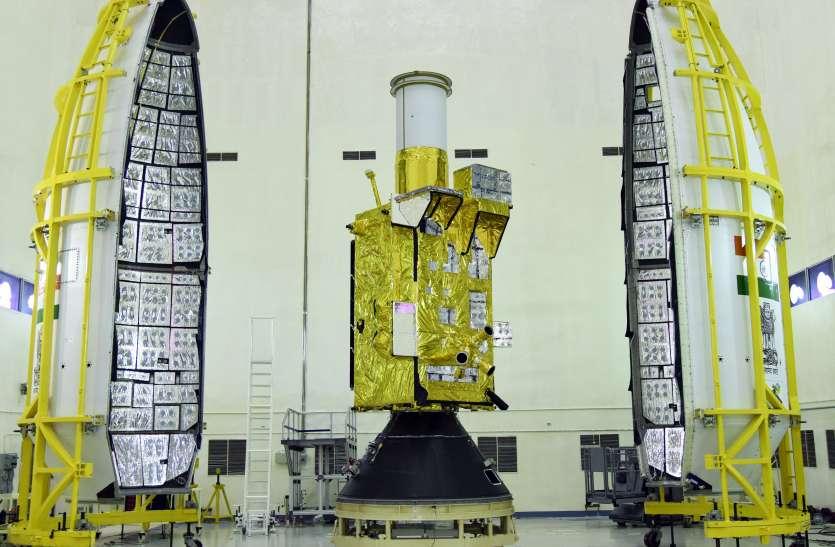 अंतरिक्ष में भारत-रूस के उपग्रह एक-दूजे के 224 मीटर करीब आए