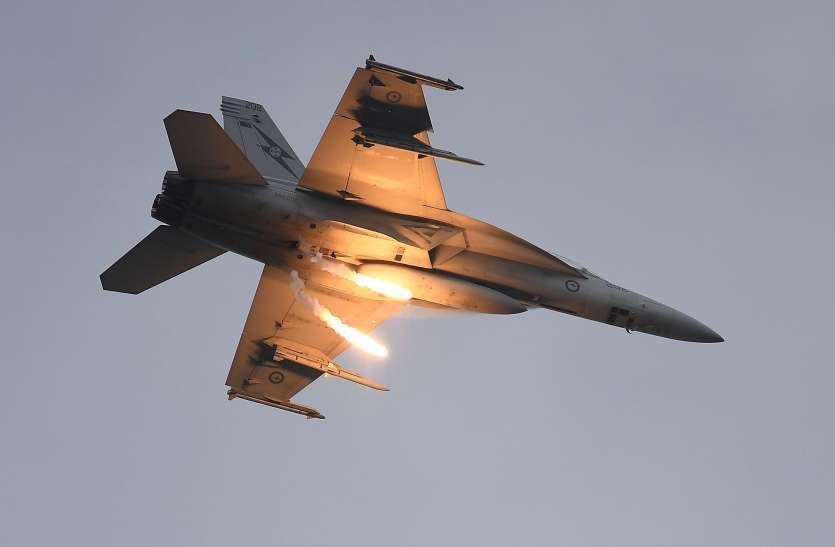 तुर्की ने सीरिया के तीसरे लड़ाकू विमान को गिराया, इदलिब के हवाई क्षेत्र पर लगाई रोक