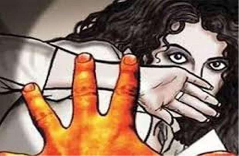 मासूम पुत्री से दुष्कर्म के आरोपी पिता को मरते दम तक कैद की सजा