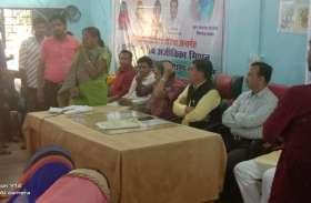 महिलाओं को आत्मनिर्भर बनाने बनाएंगे समूह, मिलेगाी 10 हजार रुपए की प्रोत्साहन राशि