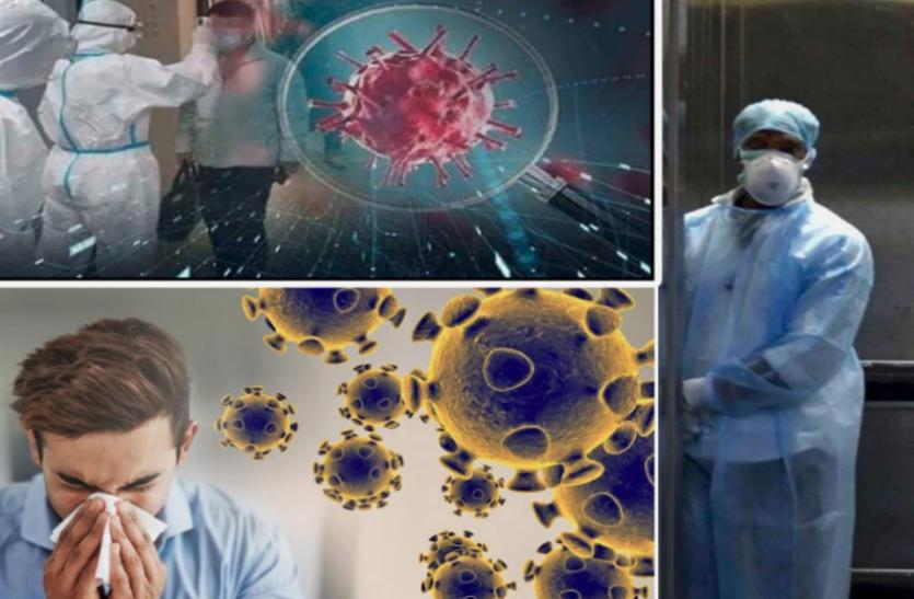 दुनियाभर में Coronavirus से खलबली, ये देश हैं सबसे ज्यादा प्रभावित