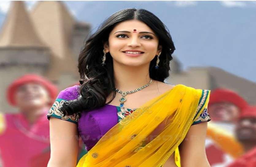 तेलुगू फिल्म Lust stories में श्रुति हासन मचाएगी धूम, निभाएगी कियारा का किरदार