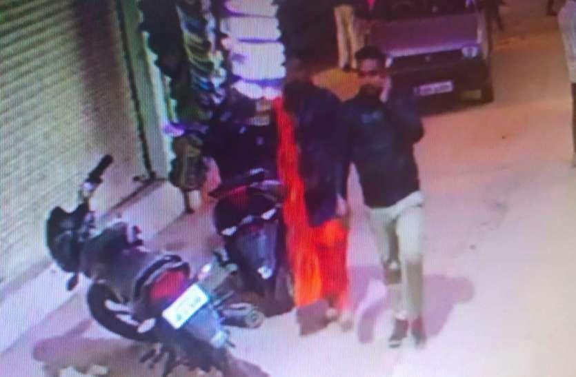 बारात घरों में चोर गिरोह सक्रिय, चोरों तक नहीं पहुंच पा रही पुलिस