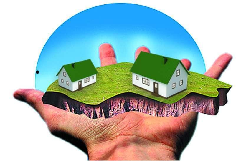 कलेक्टर गाईड लाइन में इस बार मकान, प्लाट व भूमि की दरों में नहीं होगी कोई वृद्धी