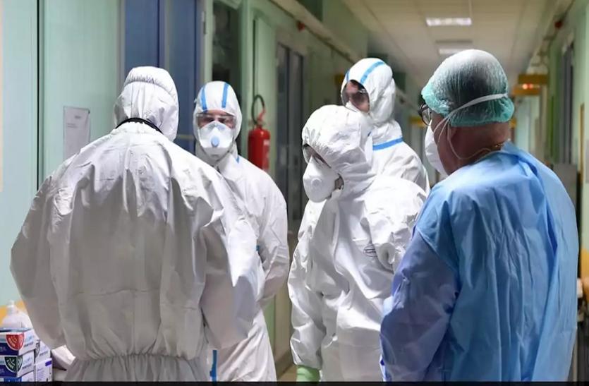 ओडिशा: हॉस्पिटल से फरार हुआ कोरोना वायरस का मरीज, गली-गली तलाश कर रही पुलिस
