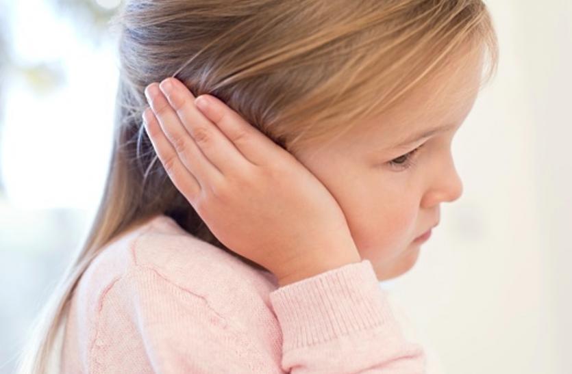 Ear Pain: बच्चे के कान में हाेता है दर्द, ताे एेसे करें देखभाल