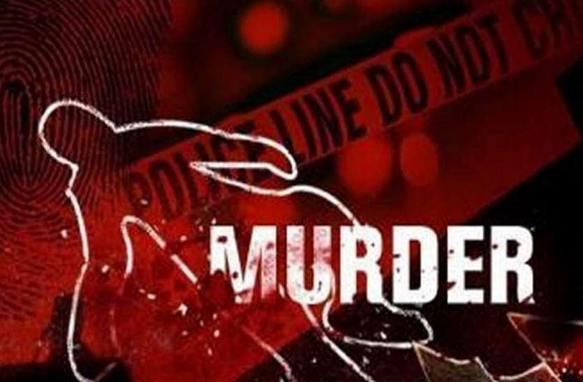 दो दोस्तों ने अपने साथी युवक की हत्या