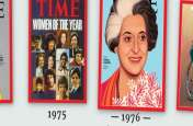 TIME Magzine: सदी की 100 ताकतवर महिलाओं में इंदिरा गांधी और अमृत कौर