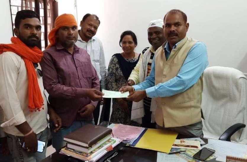 Krishi upaj mandi: 350 श्रमिकों के जल्द होंगे पंजीयन