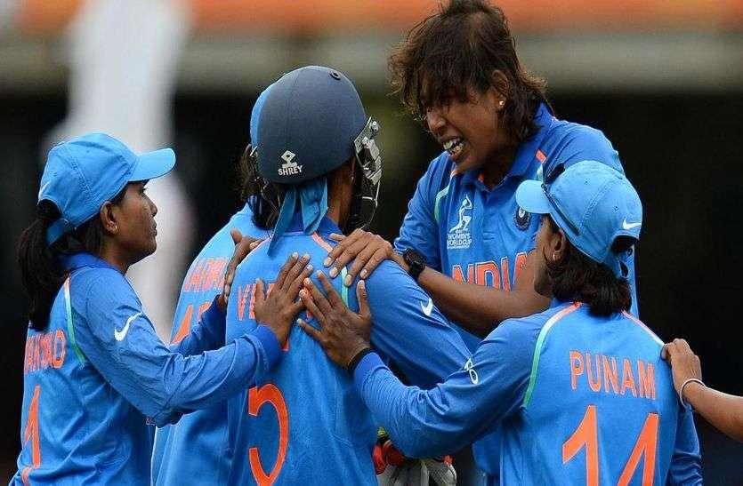महिला टी-20 विश्व कप : फाइनल में भारतीय महिला टीम कर सकती है बदलाव, ऐसी हो सकती है एकादश
