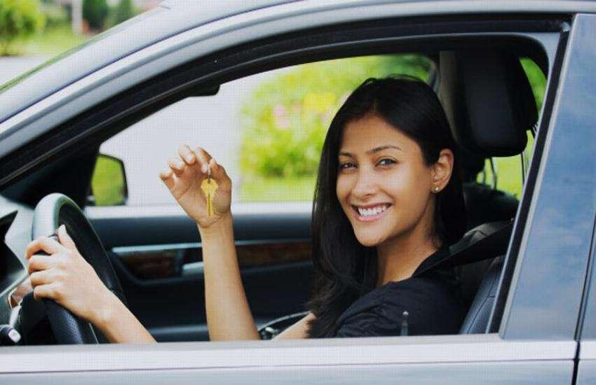Maruti Suzuki Womens Day Special