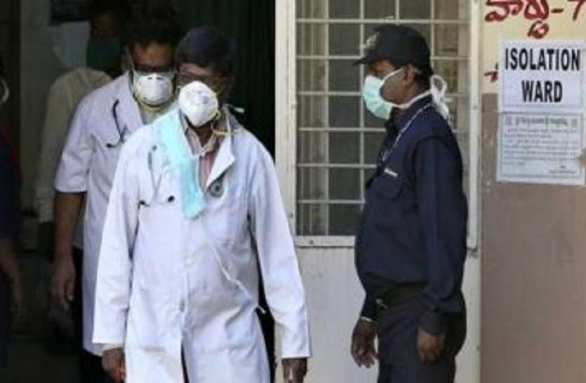 कोरोना वायरस को लेकर कन्ट्रोल रूम स्थापित ,जारी हुआ इमरजेंसीनम्बर