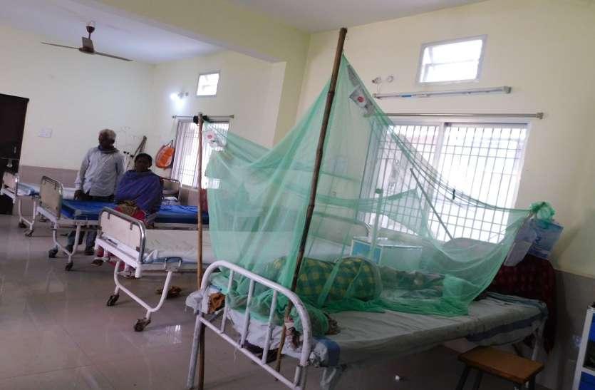 कोरोना का भय: दुबई से लौटे तीन लोगों का एहतियातन लिया गया ब्लड सैंपल