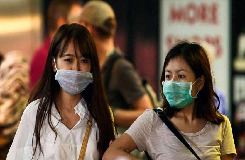 कोरोना वायरस का एक और संदिग्ध मरीज मिला छत्तीसगढ़ में, दुर्ग में सात संदिग्ध होम आईसोलेशन पर