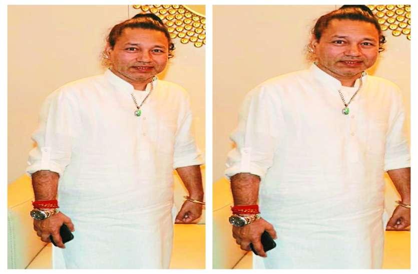 सिंगर कैलाश खेर रायपुर में बोले- मां-बाप की खिदमत किए बना मशहूर होना मायने नहीं रखता