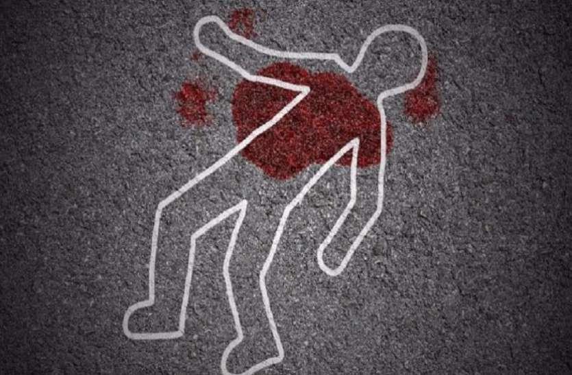 शक ने लीली जिंदगी, शादी के 15 दिन बाद कर दी पत्नी की हत्या