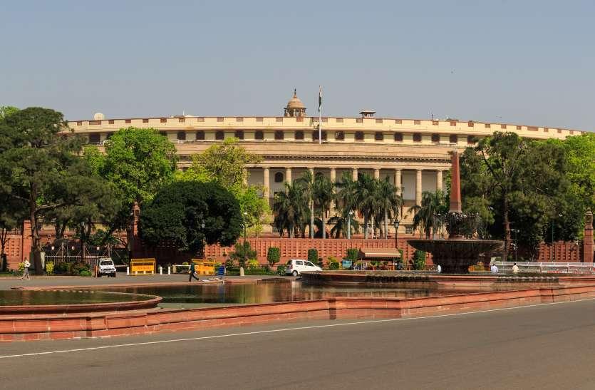 राज्यसभा चुनाव प्रत्याशी चयन के लिए भाजपा-कांग्रेस ने शुरू की मशक्कत