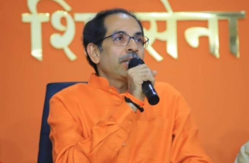 भाजपा का मतलब हिंदुत्व नहीं है, हिंदुत्व अलग है और भाजपा अलग : उद्धव ठाकरे