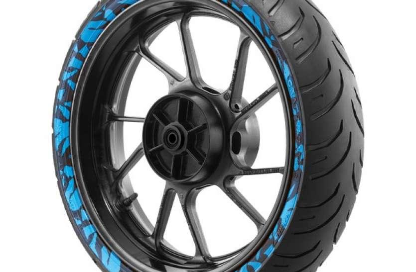 होली के मौके पर Ceat ने लॉन्च किये कलरफुल टायर, जानें किन गाड़ियों में होगा इस्तेमाल
