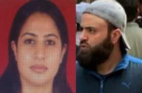दिल्ली: पुलिस के हत्थे चढ़े ISIS के दो संदिग्ध आतंकी, बड़ी साजिश को अंजाम देने के फिराक में थे दंपति