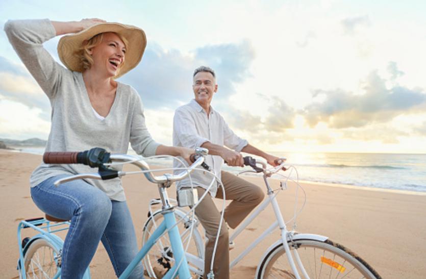 Fitness Mantra: 50 की उम्र में चाहते हैं 25 की फिटनेस, ताे अपनाएं ये नियम