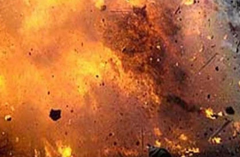 कर्नाटकः खदान में विस्फोट से छह की मौत, पीएम मोदी ने जताया शोक