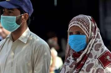 कोरोना वायरस: पाकिस्तान के कराची में 7वें मामले की पुष्टि, लोगों में बढ़ा डर