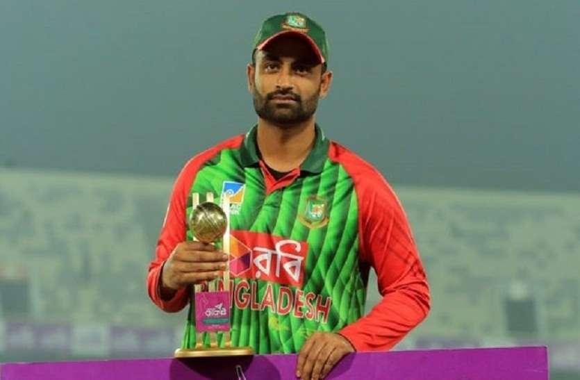 रोहित ने तमीम से कहा, यह पूरी तरह अलग बांग्लादेश टीम है
