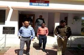 डॉन मुन्ना बजरंगी हत्याकांड की जांच के लिए बागपत जेल पहुंची  CBI की टीम