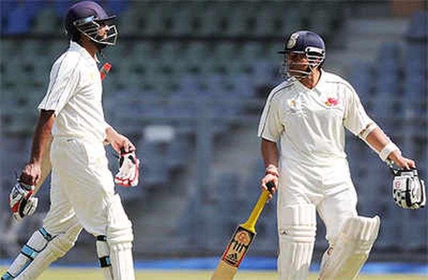 सचिन तेंदुलकर ने वसीम जाफर को बताया क्रिकेट का सबसे बड़ा एंबेस्डर