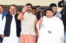 झारखंड सरकार के लिए भी लगाई जा रहीं अटकलें, CM हेमंत सोरेन ने BJP को दी बड़ी चुनौती