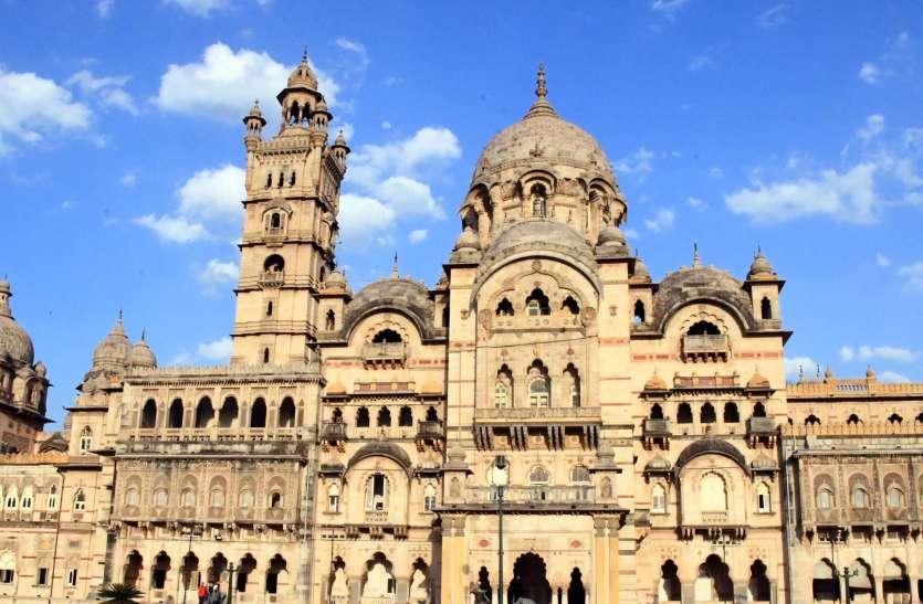 ज्योतिरादित्य को भाजपा में लाने में वडोदरा के पूर्व राजपरिवार की अहम भूमिका
