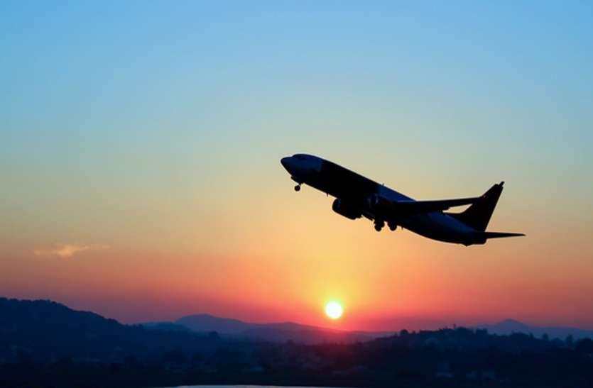 Big Breaking News इन रूटों के एयर फेयर में आई गिरावट, नहीं मिल रहे फ्लायर्स