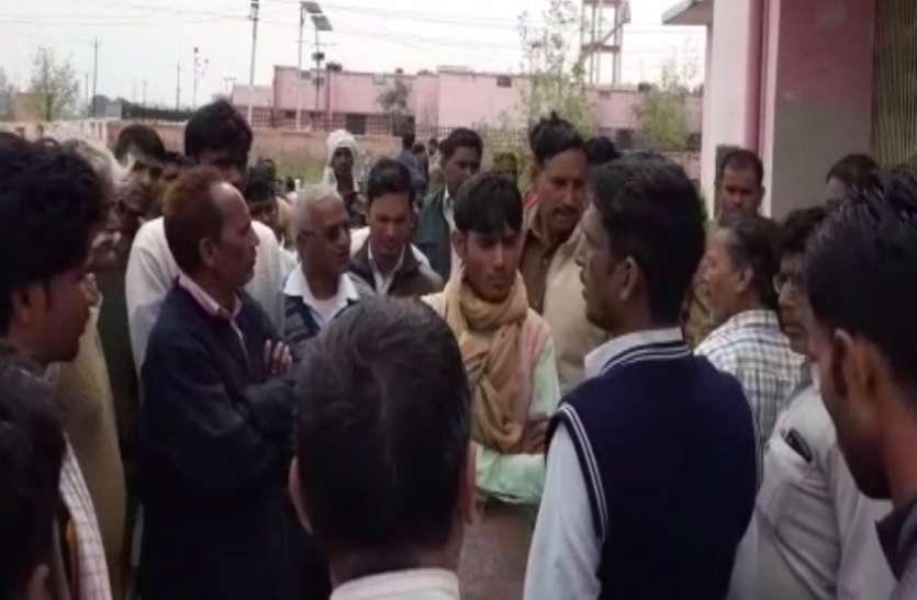 Hapur: संदिग्ध परिस्थिति में महिला की मौत से परिजनों में मचा हाहाकार